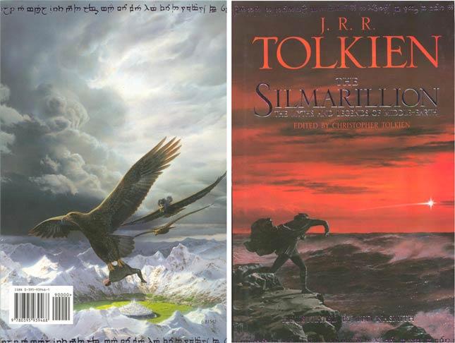 Сборник книг толкиена скачать бесплатно