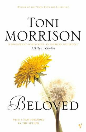 an analysis of the book beloved by toni morrison