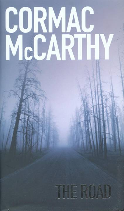 an examination of the novel the crossing by cormac mccarthy Those keen for a glimpse into the writing life of the notoriously reclusive author cormac mccarthy may just have to plan a trip to texas mccarthy's entire writing career, from his debut the.