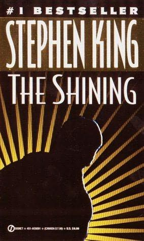 a summary of the novel the shining by stephen king