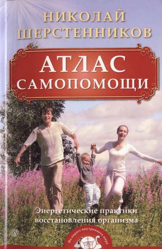 книги шерстенникова скачать бесплатно