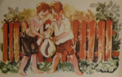 Книга. Смирнов Виктор » Щучий завтрак (Иллюстрации А. Лурье) 3
