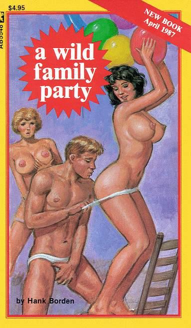Русская порнографическая литература