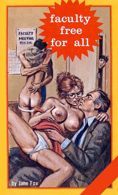 Американская литература эротика полезногО