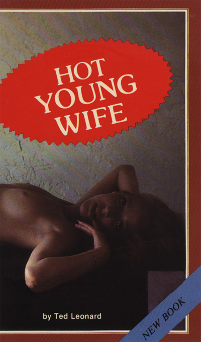 Leonard Ted - Hot young wife.