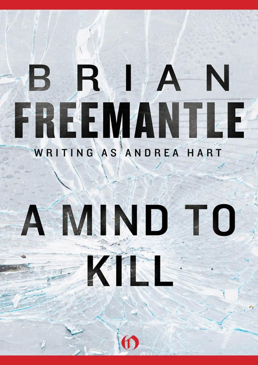 A Mind to Kill - Freemantle Brian, скачать книгу бесплатно в fb2, epub, doc