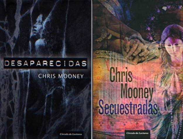 Крис муни библиография