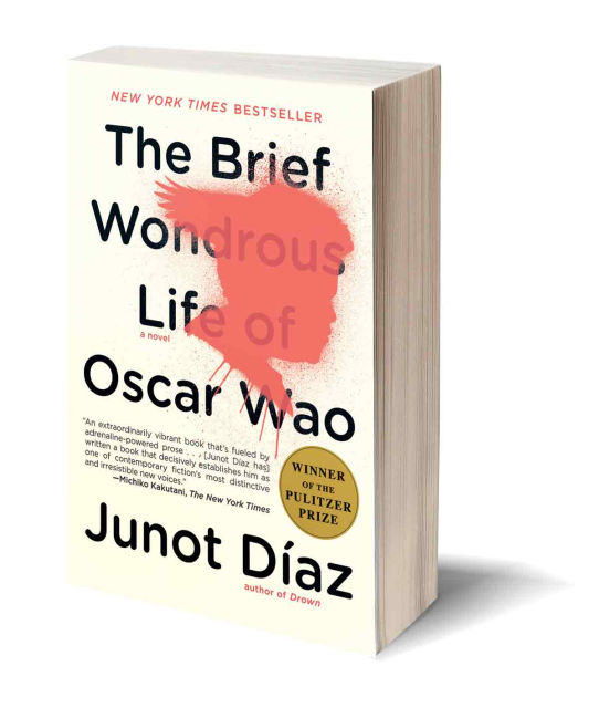 the tribulations of love in the brief wondrous life of oscar wao by junot diaz