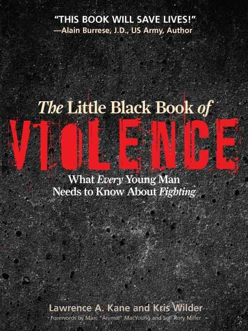 the little black book of violence pdf