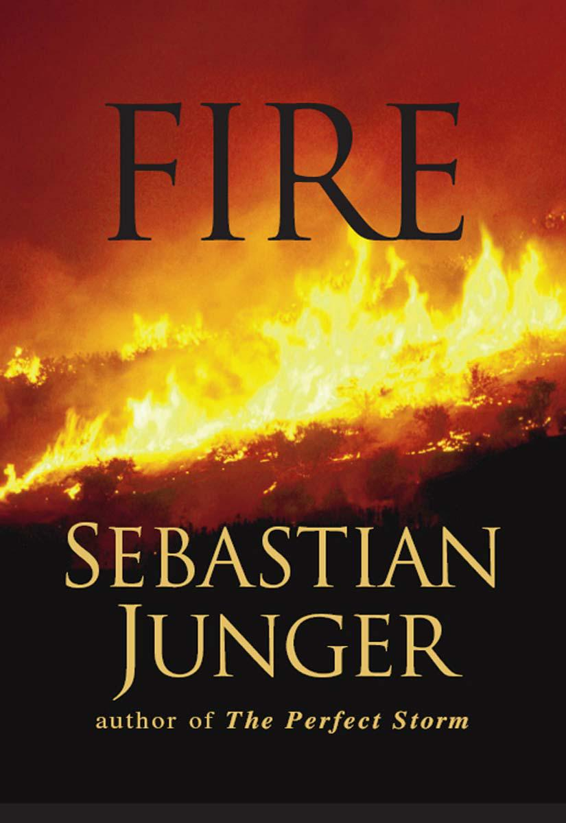 A Book Report on The Perfect Storm by Sebastian Junger