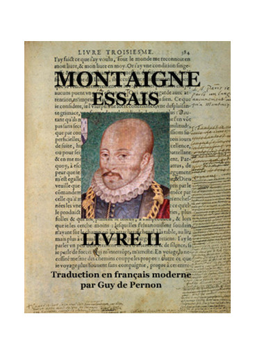 montaigne essay on repentance