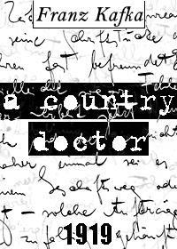 Читать онлайн франц кафка сельский врач