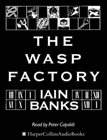 The Wasp Factory Epub